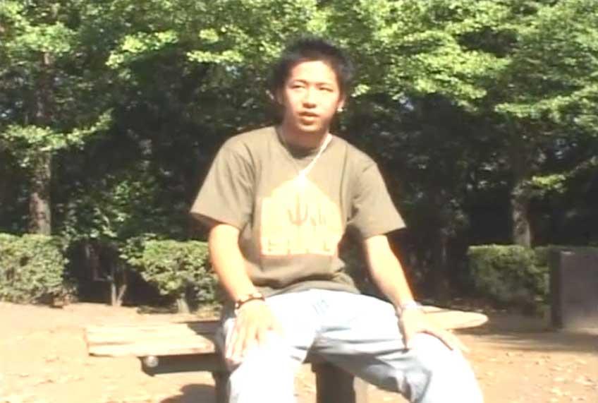 Coat Power Grip 108 - Free Japanese Gay Porn Videos